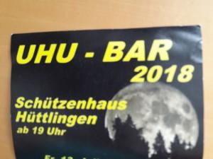 UHU Bar